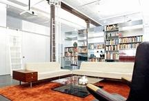 Living space decor ideas