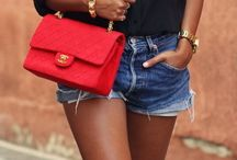 Red Chanel