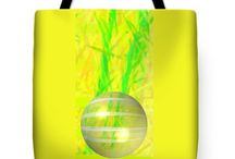 FAA Tote Bags / My art available on throw pillows @ Fine Art America. / by Steamy Raimon