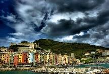 Day trip Liguria