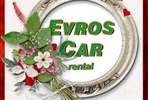 Valentines Day rentacar / Valentines Day Evros Car