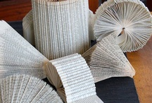 Altered books or book art / by Ledonna McGowan
