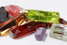 Jewels / Драгоценные камни