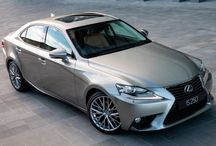 Cars - Lexus