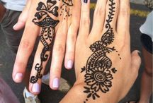 Henna / by Laurel Jackson