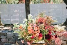 Flowers / My wedding flower inspirations