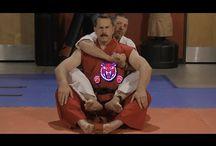 Lustiges zum Thema Kampfkunst