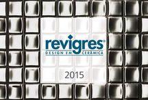REVIGRES Novedades 2015 / La nueva versión del catálogo general de #Revigres nos presenta muchas #novedades