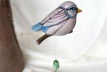 Ptáčci - Honsová