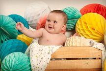 Bebés / Fotos de recién nacidos y bebes