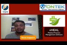 Montek Services