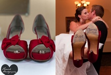 Wedding Photography Ideas / by Nancy Knight Miller