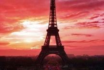Places I wanna go!