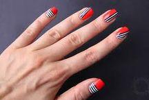 nail art / Nail Art love