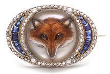 xx century jewelry