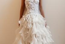 Wedding Wonders / by Rachel Frost