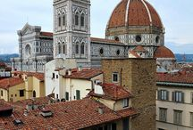 Florence, Tuscany / Amazing pic of an amazing city