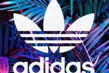 Adidas e Nike ✨