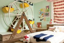 For kids' rooms