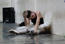 Dance ^^ / by Vayanna Kruse