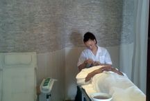 Santorini Lilium Zen Spa Face treatments /