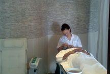 Santorini Lilium Zen Spa Face treatments /