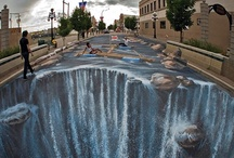 Street paintings/art / by Rolita Fakih