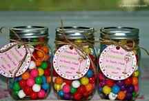 Teacher Gifts / by Allison Masuga Szucs
