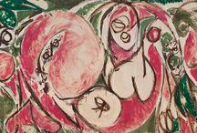 Artă abstractă