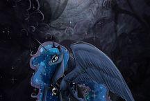 MY little Pony :)
