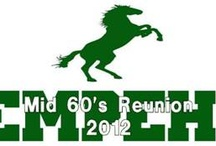 Reunion 3-5 August 2012 / http://morganparkhigh.com