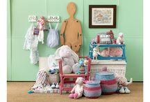 Kid's Room / by Amanda Reynés
