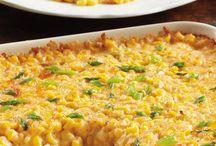 Cheesy Crock Pot Dishes