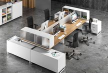 Office openspace