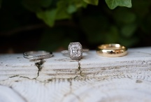 Artworks - Wedding Ring Inspiration / Ideas for what I can do with wedding rings. / by Artworks Wedding Cinema
