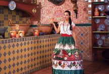 Hispanic Heritage - Our Heritage / Deeply rooted in the traditions and culture of old Mexico, the La Morena® brand represents the traditional values of national pride, family and heritage to first and second generation Hispanics in the US and is the brand of choice for authentic quality with the general market consumer as well.