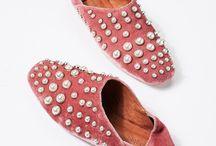 Flat Shoes Love / All the flats of your dreams ! Flat sandals, flat ballerinas, flat pumps, etc.