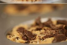 Recipes - Cookies / by Charzee