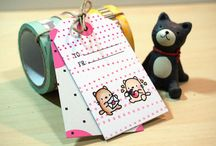 Tags & bookmarks