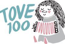 Tove 100 / Tove Jansson's 100 jubilee year
