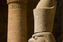 myth: horus.