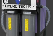 Hydro Tek Water Filtration / by ETS Company
