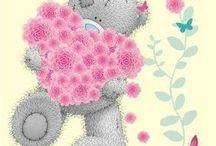 teddy björn