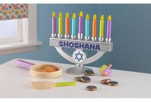 Hanukkah / Let's celebrate this Religious Tradition and teach our kids the beauty of Hanukkah.
