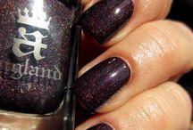 ommorphia nail polish swatches / nail polish swatches,ommorphia's nail polish swatches