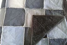 Quilts / I would like to make another quilt.  Ideas and inspiration.