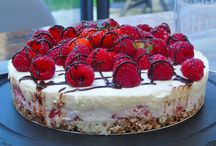 Slimming World - desserts