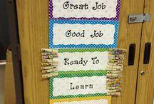 Teaching / by Karen Castillo