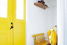 F O Y E R / by Sabbe Interior Design