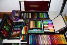 crayon ✎